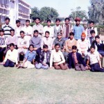 1979-86 Batch-mates - Final Year