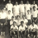 Principal Major AK Goel, H.V. Desai Sir, Cadet Devender Yadav, Maan Singh, Piyush Bhaisaheb & Others