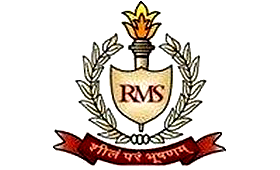 Rashtriya Military School Logo