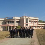 Ajmer Military School Library and Info Complex