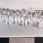 Dholpur Military School Annual Day - 1979