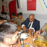 Big Dinner at Ajmer Military School Mess