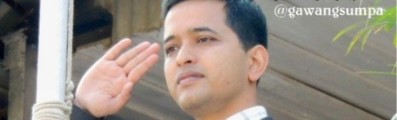 Tribute to my friend Kamlesh Joshi, IAS, DC Tirap