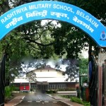 Rashtriya Military School, Belgaum