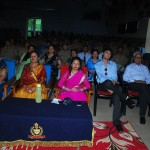 SK Lal Sir Farewell Gathering at Assembly Hall Ajmer Military School, Ajmer