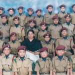 Year-2002 7th B class, Chail Military School