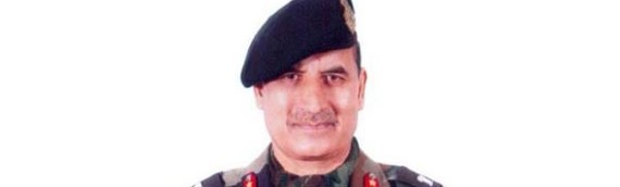 Lt General Balwant Singh Negi takes over as Indian Military Academy Commandant