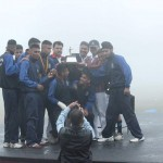 2015 Inter House Boxing Championship won by Taxila House