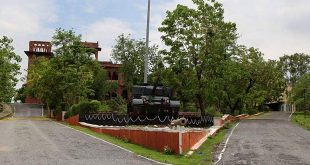 Rashtriya Military School Dholpur