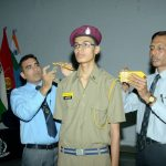 2017 Investiture Ceremony of Ajmer Military School