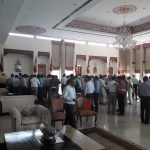 Ajmer Georgians Meet begins at Manekshaw Center, Delhi Cantonment