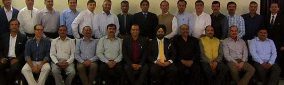 Ajmer 1979-86 Batch celebrates 30 years of Passing-out