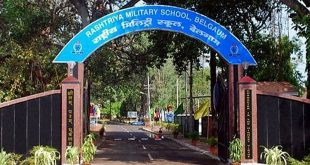 Rashtriya Military School Belgaum