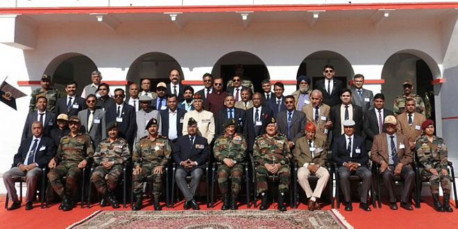 Army chief General Bipin Rawat inaugurates Cadets Hostel at Ajmer Military School
