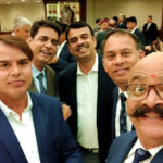 Banty Babli and Crime Master GoGo - [Left 2 Right: Ramesh Kajla, Amarjeet Malik, Jitendra Gill, Udairaj Singh Tanwar and Mukul Mishra]
