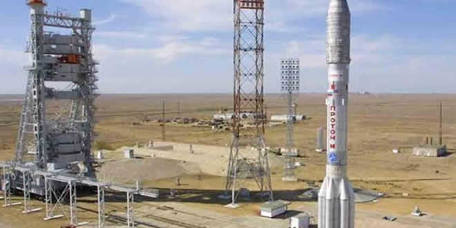 Guwahati-based company promotes historic Baikonur Cosmodrome as a tourist destination