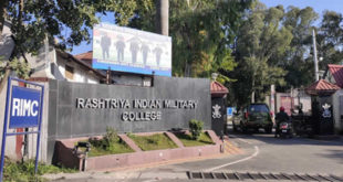 Rashtriya Indian Military College