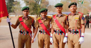 OBC reservation in Sainik Schools from 2021-22